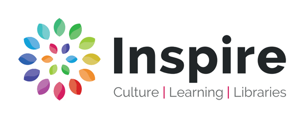 Inspire - Culture, Learning, Libraries