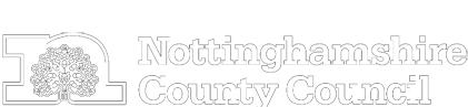 Working with Nottinghamshire County Council