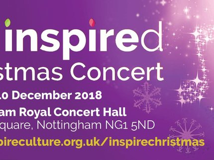 An Inspired Christmas Concert 2018
