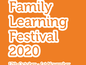 Family Learning Festival 2020