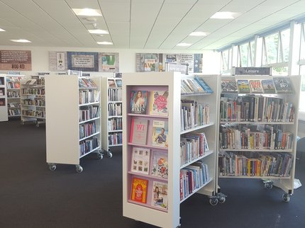 Keyworth Library