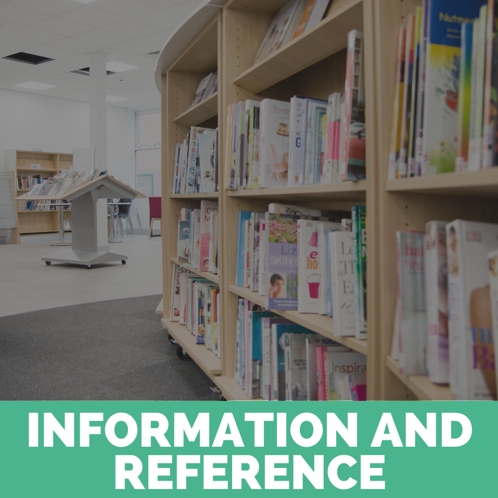 Information and Reference