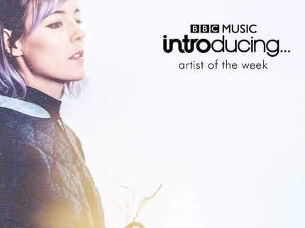 Nina Smith: BBC Introducing Artist of the Week