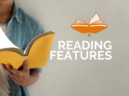 Reading Features