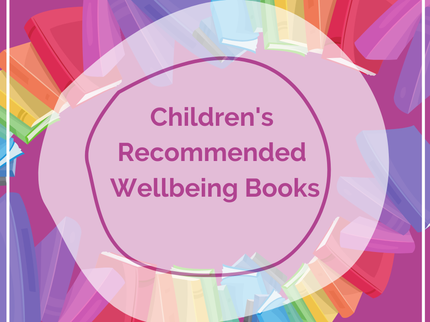 Emotional Wellbeing Primary Fiction Books