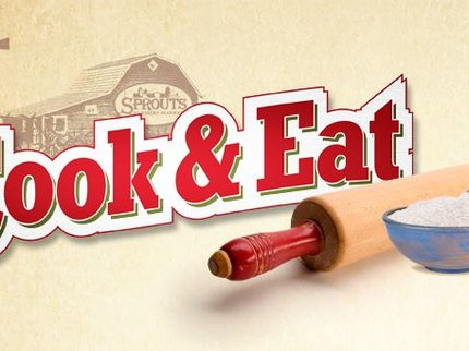 Cook & Eat