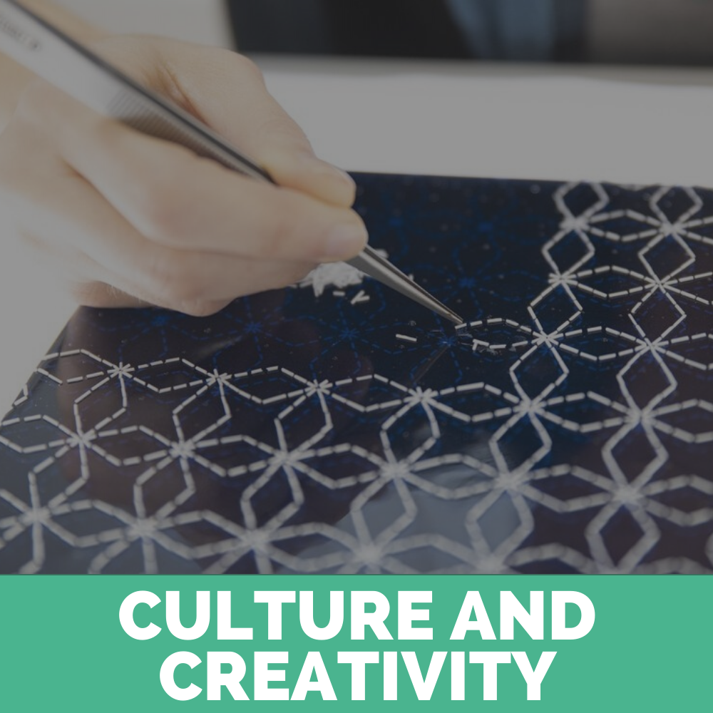 Culture and Creativity
