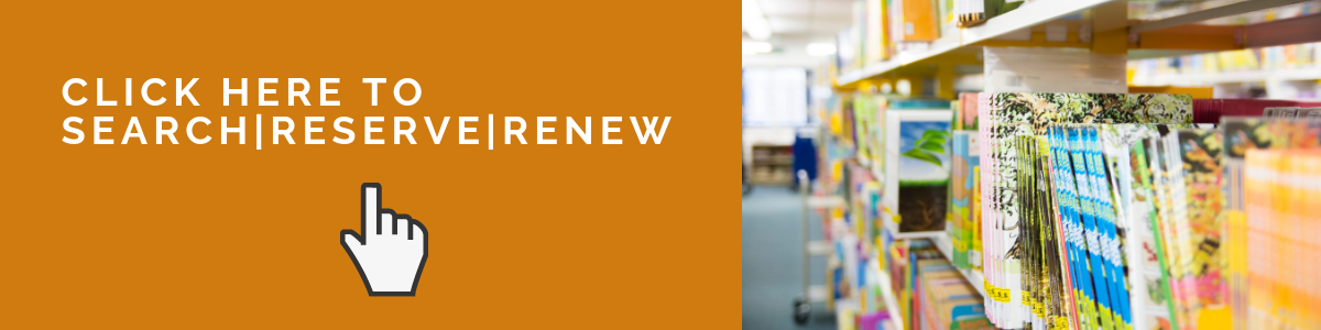 Button: Renew Books