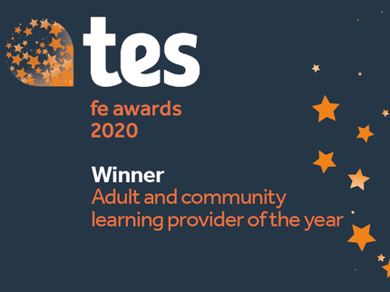 TES Awards 2020
