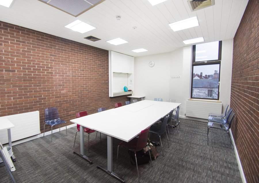 Mansfield Library | Inspire - Culture, Learning, Libraries