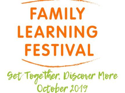 Family Learning Festival 2019