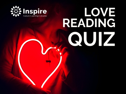 Love reading quiz