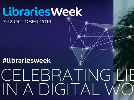 Libraries week 2019