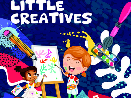 Little Creatives