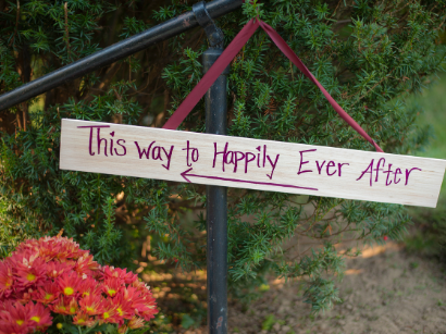 Happily Ever After Article