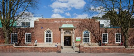 West Bridgford Library