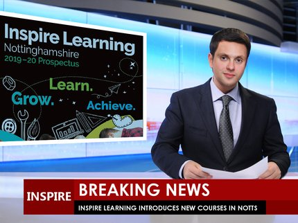 Inspire Learning Prospectus 2019 20