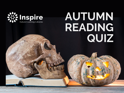 Autumn Reading Quiz