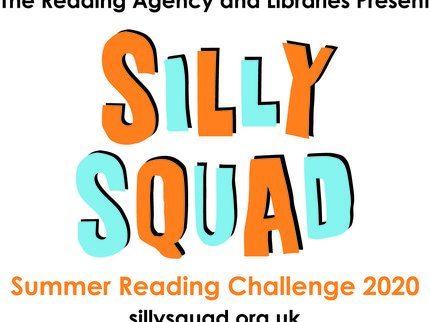 SRC 2020 Silly Squad.Stacked logo