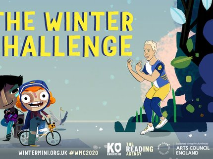 Winter mini challenge 2020