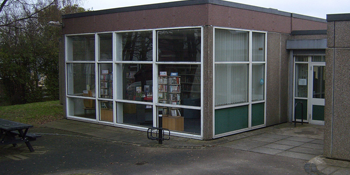 Blidworth Library