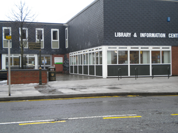 Eastwood Library