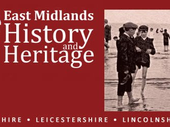 East Midlands history magazine
