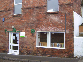 Farnsfield Library