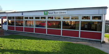 Forest Town Library