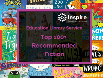 Top 100+ Recommended Fiction Lists