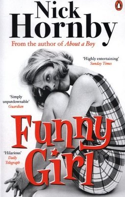 Book cover Funny Girl