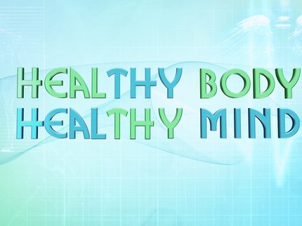 health body healthy mind