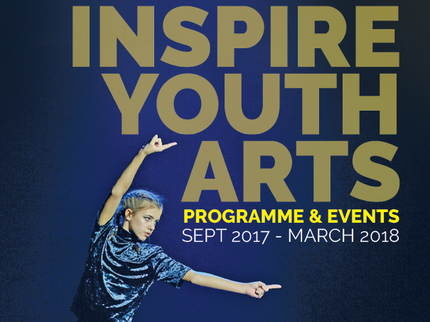 Inspire Youth Arts
