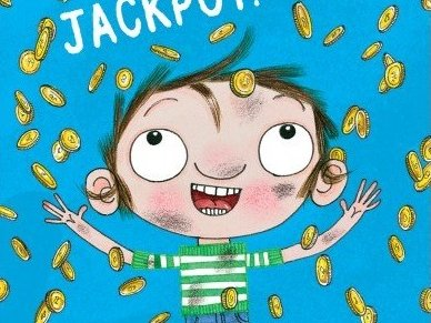 Jackpot Cover. Cropped