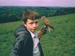 Film still from Kes