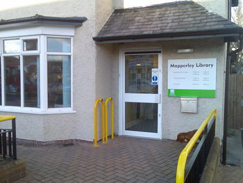 Mapperley Library