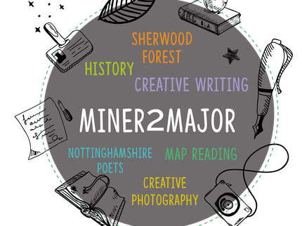 miner2major graphic