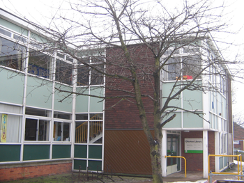 Ollerton Library