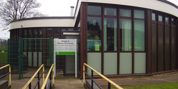 Skegby and Stanton Hill Library
