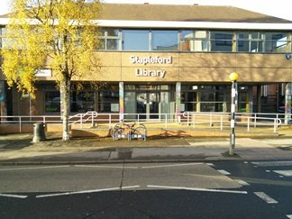 Stapleford Library